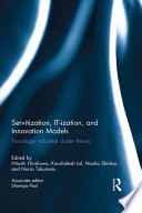 Servitization  IT ization and Innovation Models