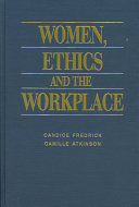 Women  Ethics and the Workplace