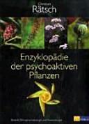 Enzyklop  die der psychoaktiven Pflanzen