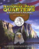 National Park Quarters Collector s Folder 2010 2021