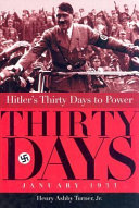 Hitler s Thirty Days to Power
