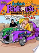 Archie's Funhouse Comics Double Digest #4 : archie's voice distorter toy, assisting...