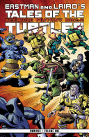 Tales Of The Teenage Mutant Ninja Turtles Omnibus Vol 1