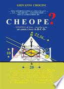 Nel Simbolo della Dea Maat le Segrete Geometrie della Piramide di Cheope