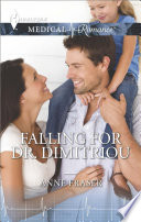 Falling For Dr. Dimitriou Desperately Needs Time To Grieve And What Better Place