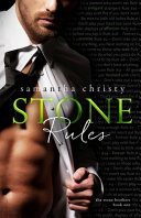 Stone Rules Book PDF