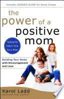 Power Of A Positive Mom : now has a contemporary, new cover,...