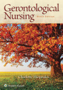 Gerontological Nursing : ...