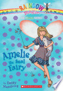 Amelie The Seal Fairy : protect the sea creatures is...