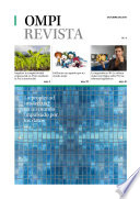 Wipo Magazine Issue 5 2019 October Spanish Version