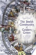Jewish Community of Golders Green