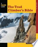 Trad Climber s Bible