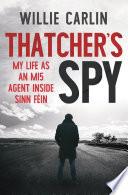 Thatcher s Spy Book PDF