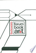 Bartkowiaks forum book art 2004 2005