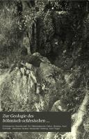 Zur Geologie des böhmisch-schlesischen Grenzgebirges