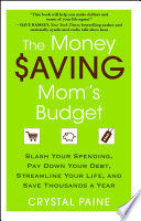 The Money Saving Mom s Budget