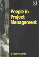 People In Project Management : management and the management of...