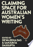 Claiming Space for Australian Women   s Writing