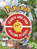 Search and Find, Welcome to Alola