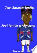 Foot foutoir    Menpenti