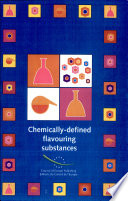 illustration Chemically-defined Flavouring Substances