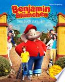 Benjamin Bl Mchen Das Buch Zum Kinofilm