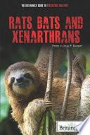 Rats Bats And Xenarthrans