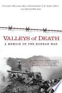 Valleys of Death