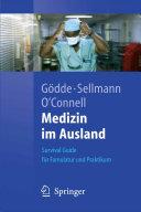 Medizin im Ausland