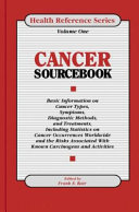 Cancer Sourcebook