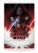 Star Wars Episode 8: the Last Jedi - the Official Collector's Edition
