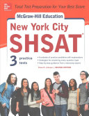 McGraw Hill Education New York City SHSAT  Second Edition