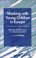 Working with Young Children in Europe