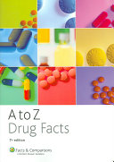 A to Z Drug Facts