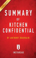 Summary Of Kitchen Confidential