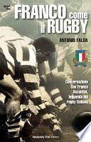 Franco come il Rugby