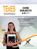 2017 TExES Core Subjects 4 8  211