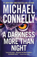 A Darkness More Than Night  A Novel