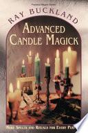 Advanced Candle Magick