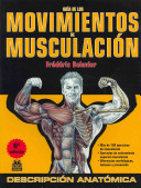 Gu A De Los Movimientos De Musculaci N Descripci N Anat Mica Color