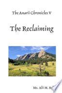 download ebook the anarii chronicles v - the reclaiming pdf epub
