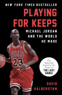 Playing for Keeps Book