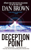 Deception Point by 80% DISCOUNT