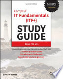 Comptia It Fundamentals Itf Study Guide