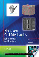 Nano and Cell Mechanics