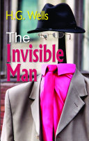 The Invisible Man  Class XII