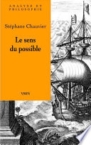 illustration Le sens du possible