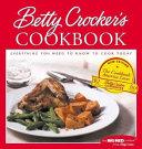Betty Crocker s Cookbook Book PDF
