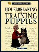 Housebreaking & Training Puppies