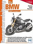 BMW RnineT